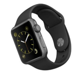¡OFERTA EXPRESS! Apple Watch a 240€ nuevo a estrenar y en amazon.
