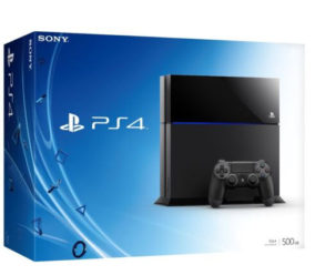PS4 Slim al mejor precio de la historia Sólo 239,99€