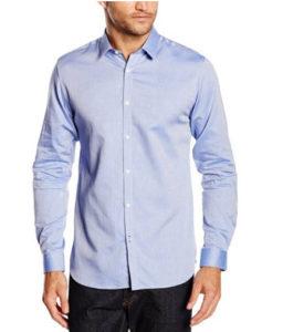 ¡CHOLLON! Camisa Jack & Jones Premium por 19€ (Oferta Cupon Descuento)