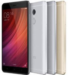 Precio Minimo! Xiaomi Redmi Note 4 64GB por 145€