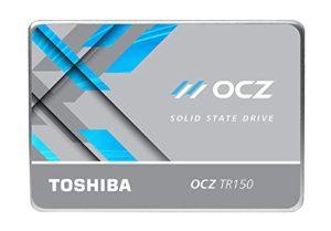 ¡VELOCIDAD! SSD Toshiba 480GB por 99 euros (Oferta Cupon Descuento)
