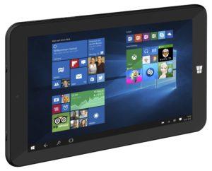 ¡OFERTA EXPRESS! Tablet Trekstor SurfTab Windows 10 por 49€ (Oferta Cupon Descuento)