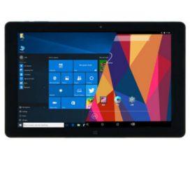 Chollazo! Tablet Cube iWork 10 FULLHD – 4GB RAM – 64GB – Win 10 + Android 5.1 por 114€