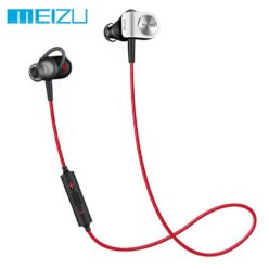 Chollito solo 100 unidades! Auriculares Bluetooth Meizu EP51 por 19€