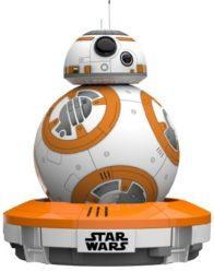 OFERTA AMAZON! Robot SPHERO BB-8 de Star Wars por 149,99€