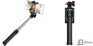 ¡CHOLLON! Palo Selfie bluetooth premium por 7,99€ (Oferta Cupon Descuento)