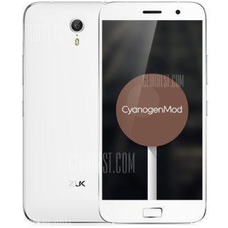 ¡PRECIAZO! Smartphone Zuk Z1 Edición Internacional por 156€ (Oferta Cupon Descuento)