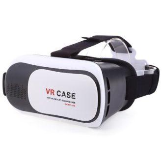 ¡RAPIDO! Gafas Realidad Virtual 3D por 6,94€ (Oferta Cupon Descuento)