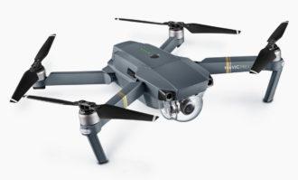 Chollazo Gearbest Black Friday! Drone DJI Mavic PRO por 700€ (Oferta Cupon Descuento)