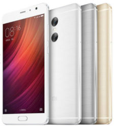 OFERTA! Xiaomi Redmi PRO 3/64GB 5.5″ OLED Camara Dual por 180€