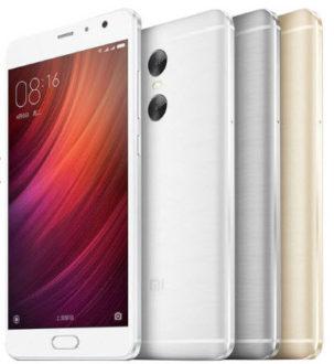 "OFERTA! Xiaomi Redmi PRO 3/64GB 5.5"" OLED Camara Dual por 179€ (Oferta Cupon Descuento)"