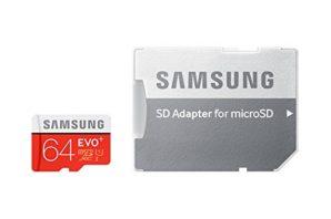¡PRECIAZO! Samsung Micro SDXC EVO+ Plus por 18.2€