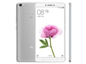 GRANDE! Xiaomi Mi Max 6.44″ desde 154€
