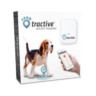 ¡PRECIO! Tractive Rastreador GPS de mascotas por 48,8€ (Oferta Cupon Descuento)