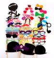 ¡CHOLLO! Set accesorios photocall por 2.78€