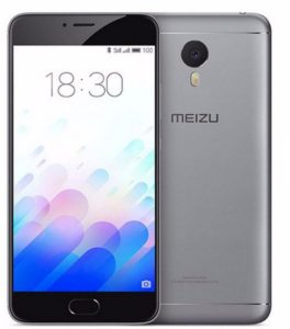 ¡CHOLLON! Meizu M3 Note por 142€ (Oferta Cupon Descuento)