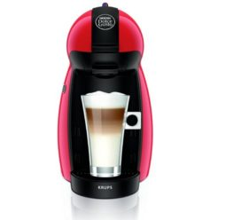 ¡GANGA! Cafetera Krups Dolce Gusto Piccolo por 34€!!
