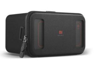 Chollito! Gafas Xiaomi VR 3D por 6€ (Oferta Cupon Descuento)