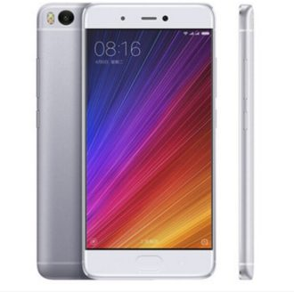 Desde España! Xiaomi Mi5S 64GB por solo 291€ (Oferta Cupon Descuento)