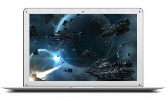 OFERTA! Ultra Portatil YEPO 737S 4GB 128GB por 157€ (Oferta Cupon Descuento)