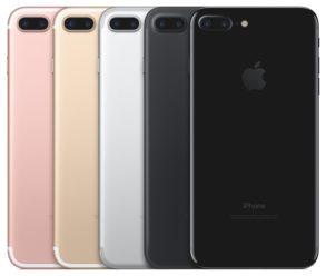 ¡BARATO! iPhone 7 por 649€