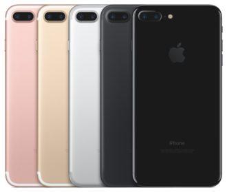 ¡BARATO! iPhone 7 por 649€ (Oferta Cupon Descuento)