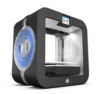 PRECIO LOCO! Impresora 3D Alta gama 3D Systems Cube 3 por 294 Euros AMAZON (Oferta Cupon Descuento)