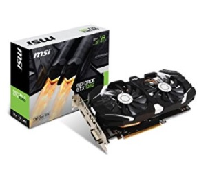 Chollo amazon! MSI GTX 1060 por 199€ (Oferta Cupon Descuento)