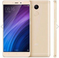 NOVEDAD ! Xiaomi Redmi 4 desde 114€