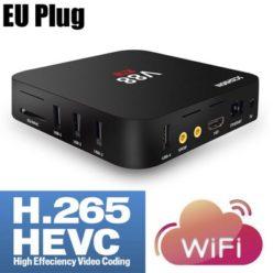 Chollo! Android TV Wifi 4K HDMI por 20€