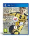 Amazon Oferta! Fifa 17 PS4 por 23€