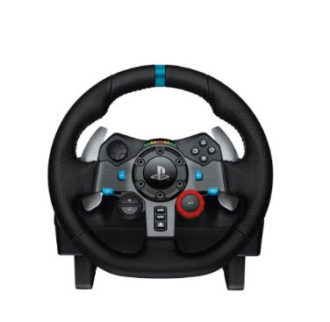 AMAZON BLACK! Volante carreras Logitech G29 por 189 Euros (Oferta Cupon Descuento)