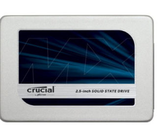 AMAZON BLACK! SSD Crucial MX300 750GB por 129 Euros (Oferta Cupon Descuento)