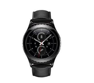 AMAZON BLACK! Samsung Gear S2 Classic por 222 Euros (Oferta Cupon Descuento)