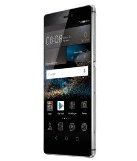 CYBER EBAY! Huawei P8 3GB RAM por 179 Euros (Oferta Cupon Descuento)