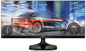 Oferton! Monitor LG 29″ Ultrawide FHD por 245€