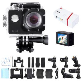 AMAZON BLACK! Camara 4k + Accesorios por 35 Euros (Oferta Cupon Descuento)