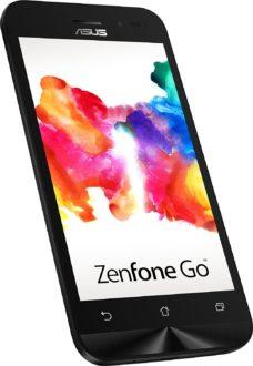 AMAZON BLACK! Asus Zenfone Go ZB452KG por 56 Euros (Oferta Cupon Descuento)