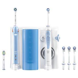 AMAZON BLACK FRIDAY! Oral-B OxyJet - Sistema completo por 124€ (Oferta Cupon Descuento)