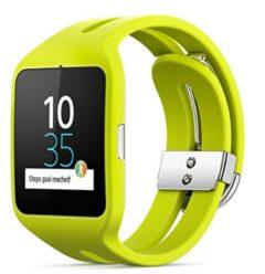 CHOLLO! Smartwatch Sony 3 Sport por 99Euros