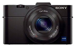 OFERTA! Camara Sony Cyber-shot DSC-RX100M2 por 419 Euros