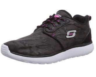 CHOLLO ! Zapatillas Skechers Counterpart para mujer por 30€ (Oferta Cupon Descuento)