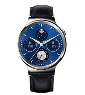 BLACK AMAZON! Huawei Watch - Smartwatch Android por 287 Euros (Oferta Cupon Descuento)