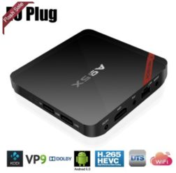 Android TV BOX NEXBOX A95X 2GB 16GB con KODI por 38 Euros