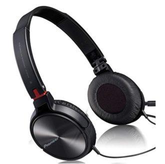 BLACK AMAZON! Auriculares Pioneer SE-NC21M por 34 Euros (Oferta Cupon Descuento)