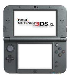 BLACK FRIDAY AMAZON! New Nintendo 3DS XL por 169 Euros