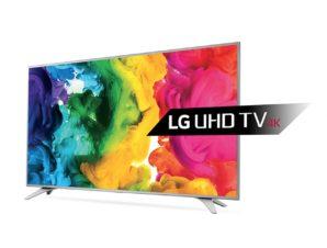 BLACK FRIDAY AMAZON! LG 55UH650V 4K UHD 3D Smart TV por 666 Euros antes 1200 Euros