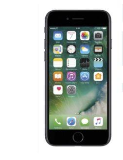 Vuelve el chollo Amazon! Apple iPhone 7 por 504€ (Oferta Cupon Descuento)