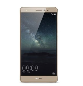CYBER CHOLLON! Huawei Mate S 128GB por 399 Euros en Amazon (Oferta Cupon Descuento)