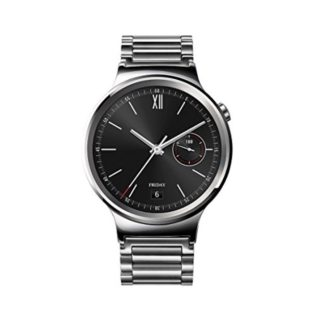 Chollo Amazon! Huawei Watch Classic por 228€ (Oferta Cupon Descuento)